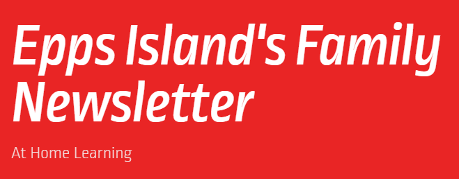 Epps Island Newsletter