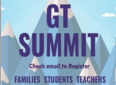 GT Summit