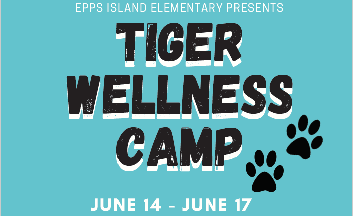 Tiger Wellness Camp