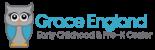 Grace England EC & Pre-K Center Blog