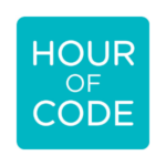 Hour of Code Button