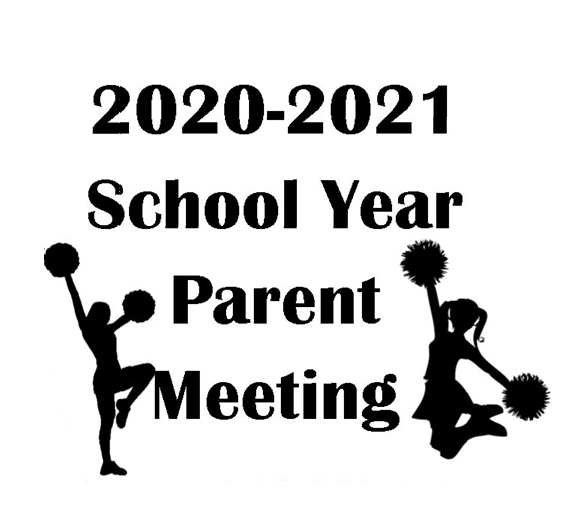 2020-2021 School Year Parent Meeting