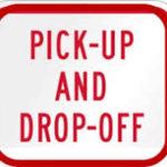 pickup drop off image
