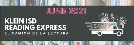 Reading Express graphic